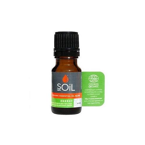 Energy Blend - Soil