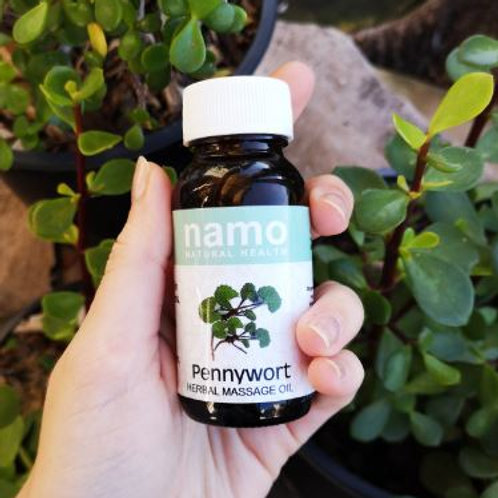 Pennywort Oil - Namo Health
