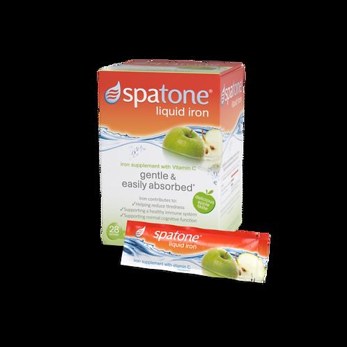 Spatone Iron Liquid (Apple) Sachets