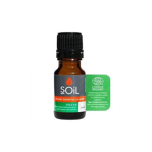 Focus Blend - Soil