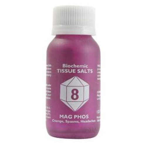 Mag Phos Tissue Salt #8 - Natura