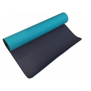 TPE Yoga Mat - Just Sports