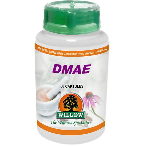 DMAE Capsules - Willow