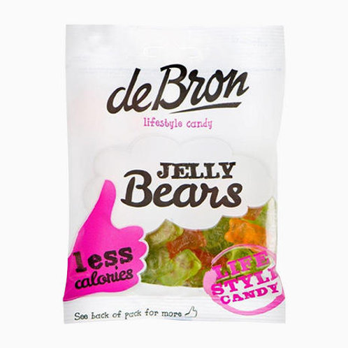 Jelly Bears - De Bron