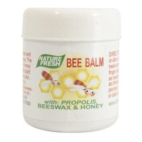 Bee Balm - Nature Fresh