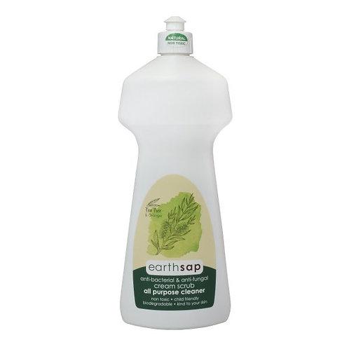 Tea Tree All Purpose Cleaner - Earth Sap