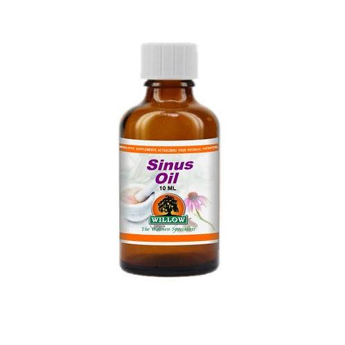 Sinus Oil Drops - Willow