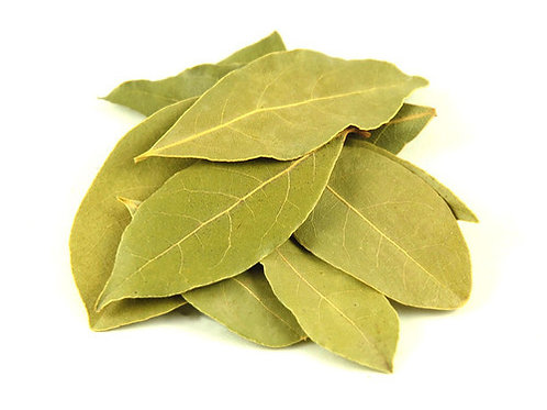 Bay Leaves - Namo Health