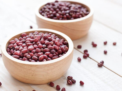Organic Adzuki Beans 250g - Health Connection