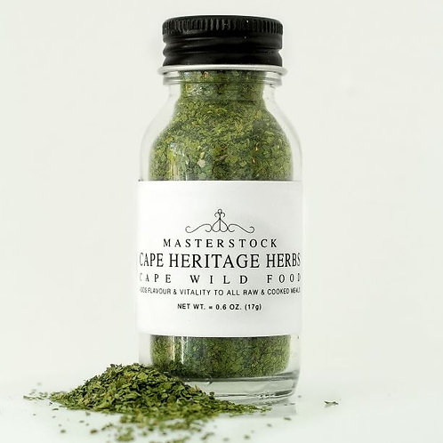 Cape Heritage Herbs - Masterstock