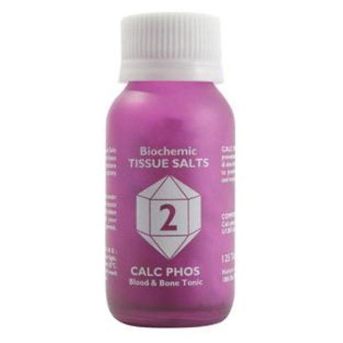 Calc Phos Tissue Salt #2 - Natura