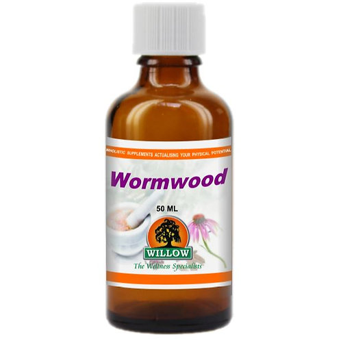 Wormwood Drops - Willow