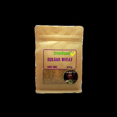 Bulgar Wheat 400g - Truefood