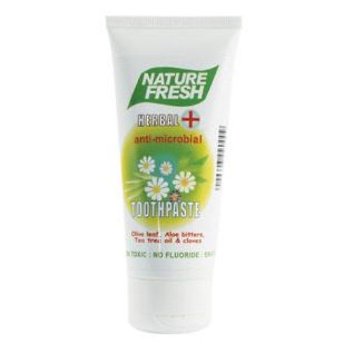Herbal Toothpaste - Nature Fresh