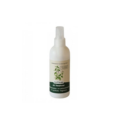 Peppermint & Eucalyptus Air Freshener - Earth Sap