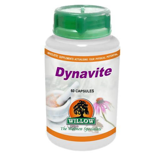 Dynavite Capsules - Willow