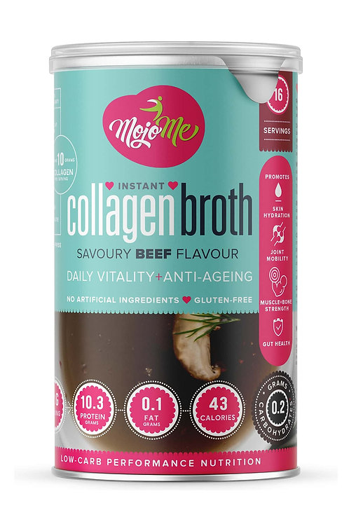 Beef Collagen Broth - Mojo Me