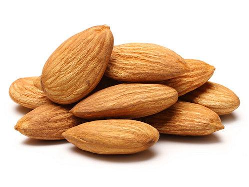 Raw Almonds - Namo Health