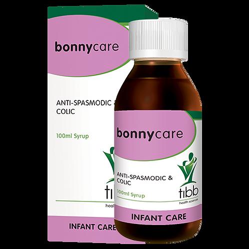 Bonnycare 100ml Syrup - Tibb