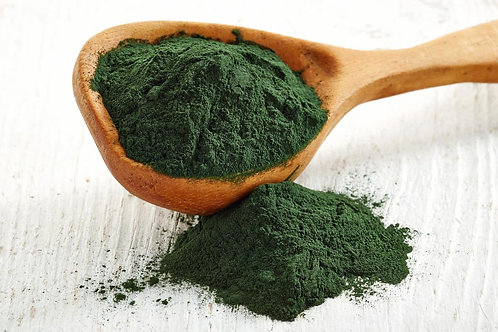 Spirulina Powder 200g - Health Connection