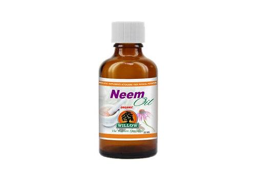 Neem Oil - Willow