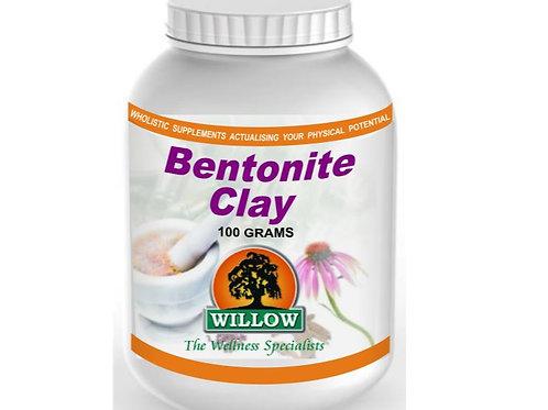 Bentonite Clay Powder - Willow