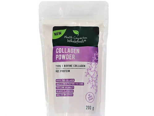 Collagen Powder - Health Connection Wholefoods