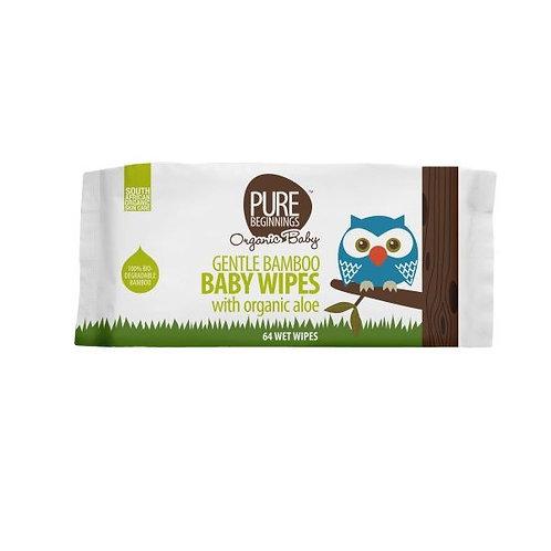 Baby Wipes - Pure Beginnings