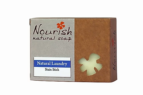 Natural Laundry Soap - Nourish Natural Soap