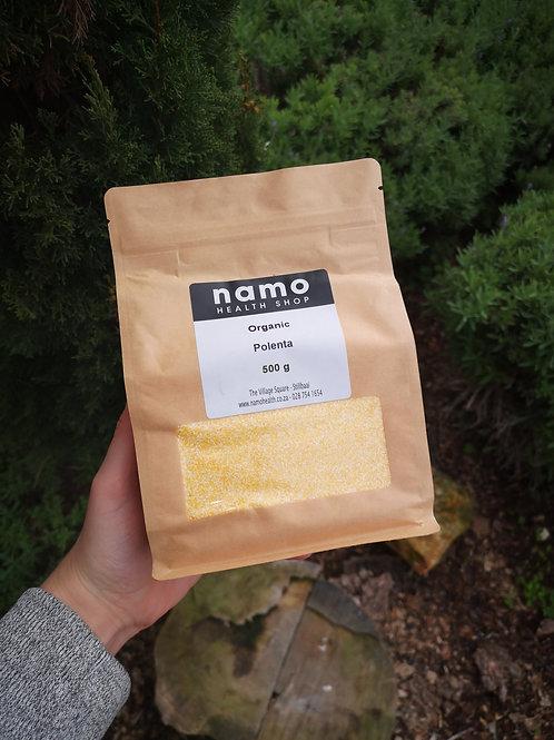 Organic Polenta - Namo Health