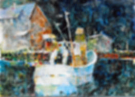 Working Boat At Menemsha.jpg.JPG