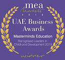 Feb19234-2019 MEAM MEA UAE Business Awar