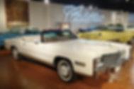 1976 Eldorado Bicentennial Edition conv