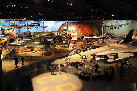 Museums  Attractions  Air Zoo  IMG_4731.