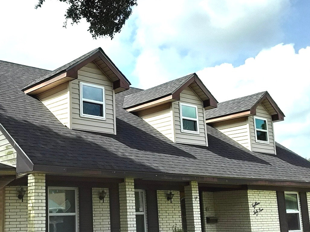 Roofs Residential & Commercial