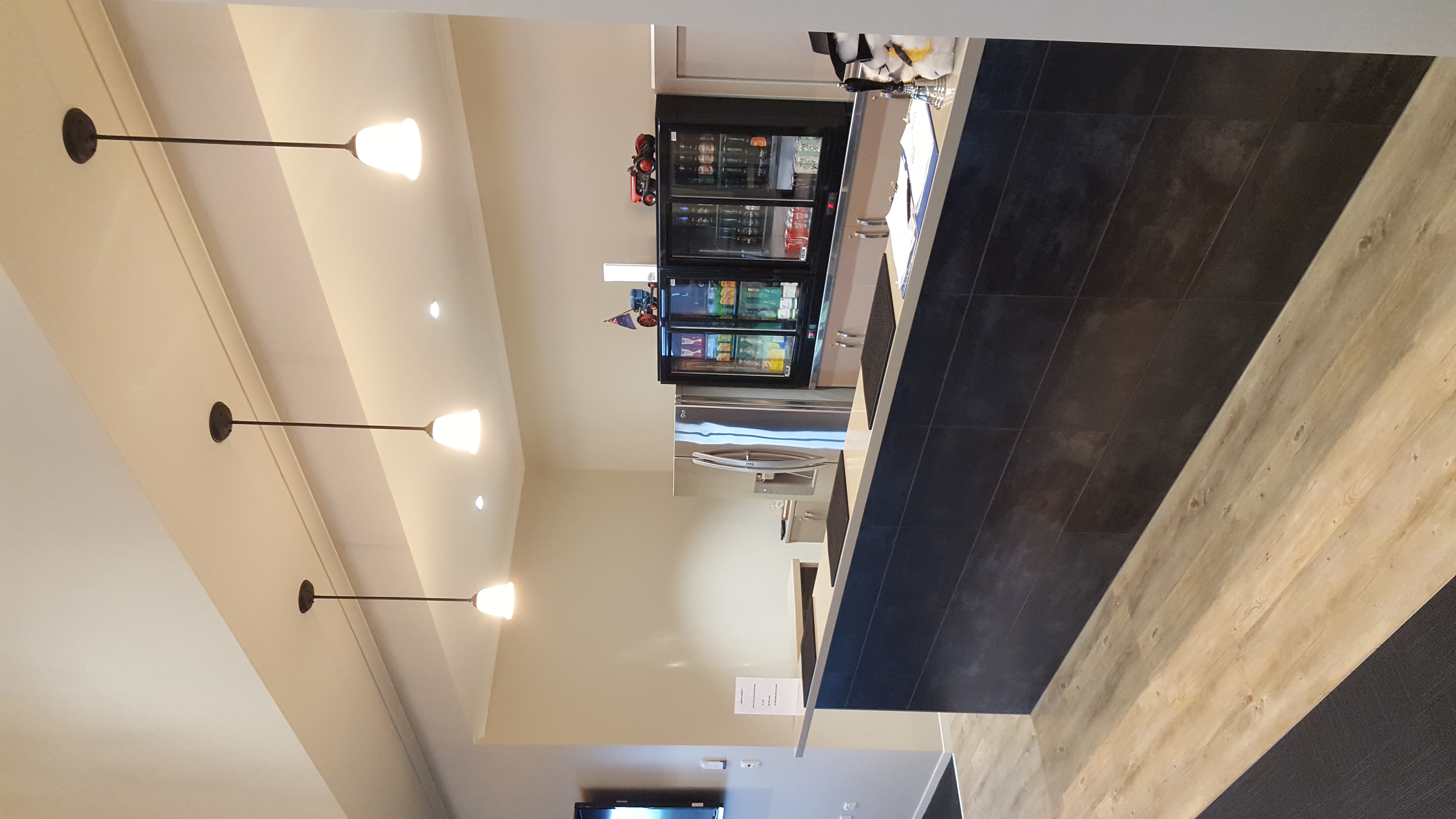 Highfield Country Estate electrical and wiring