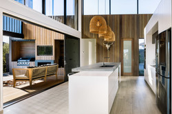 Kitchen electrical