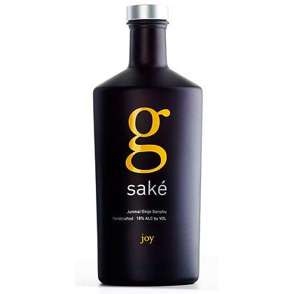 Sake G Joy
