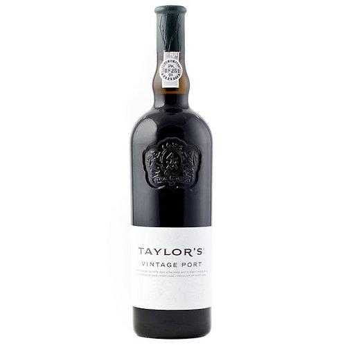 Oporto Taylors Vintage 2011