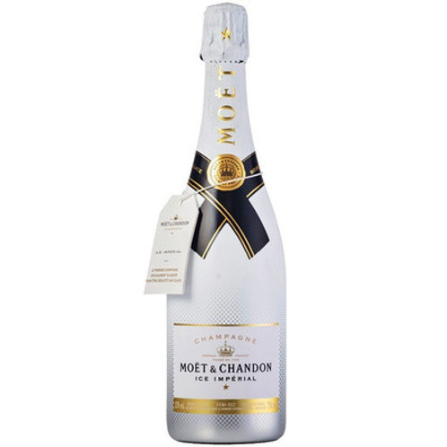 Champagne Moet & Chandon Ice
