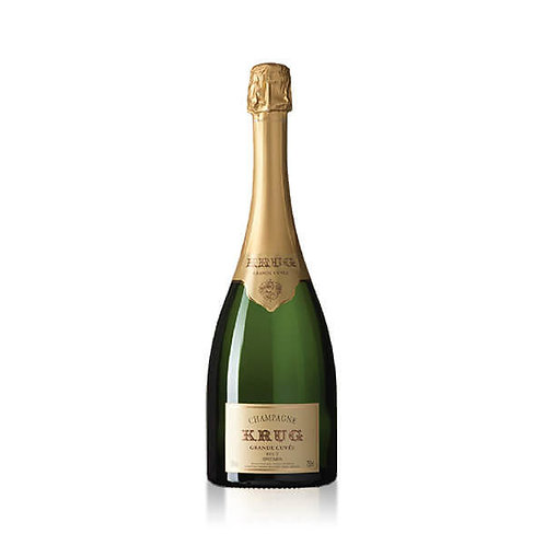 Champagne  Krug Grande Cuvée  Incluye Cata Virtual