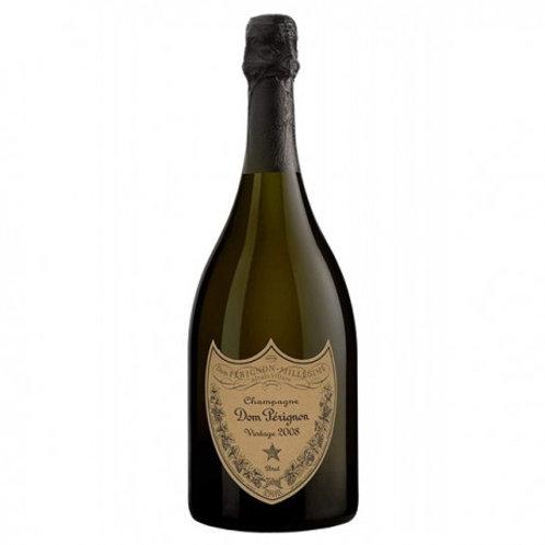 Champagne  Dom Perignon Brut 2008 Incluye Cata Virtual