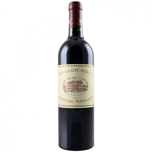 Pavillon Rouge du Château Margaux 2016  Incluye Cata Virtual