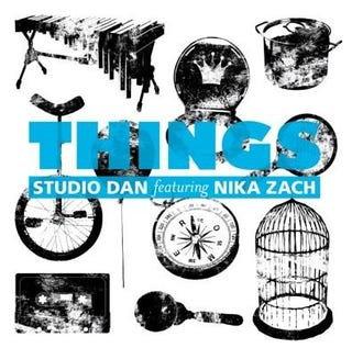 """Studio Dan feat. Nika Zach - """"Things"""""""