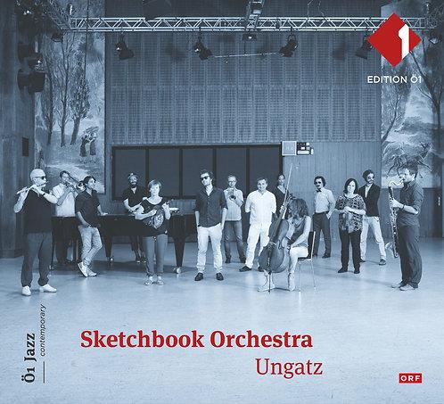 Sketchbook Orchestra - Ungatz