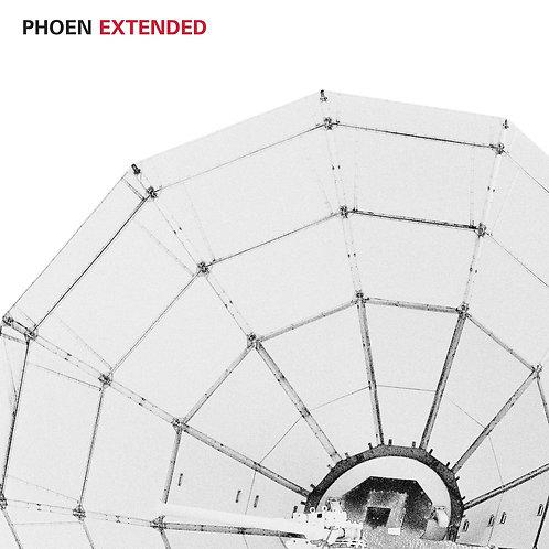 Phoen - Extended