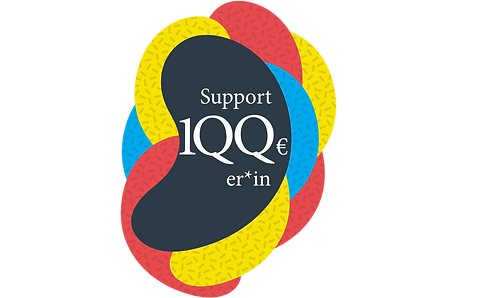 100€ Supporter*in
