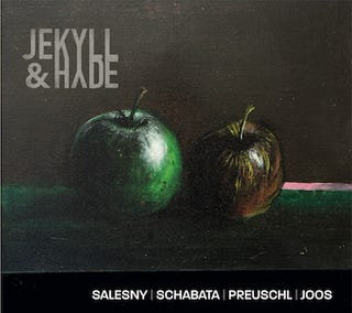 Salesny/Schabata/Preuschl/Joos - Jekyll & Hyde