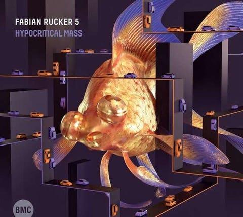 Fabian Rucker 5 - Hypocritical Mass