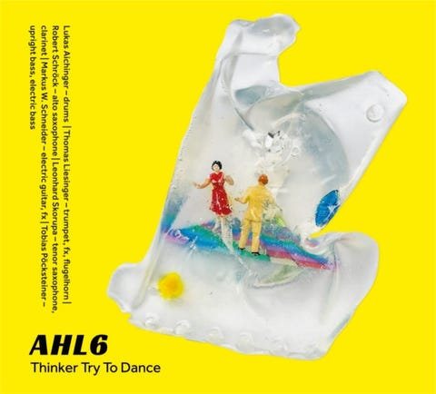 Ahl6 - Thinker Try To Dance